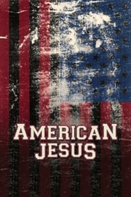 Poster for American Jesus