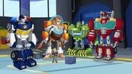 Transformers: Rescue Bots en streaming