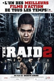 The Raid 2 en streaming