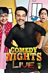 Comedy Nights Live 2016