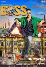 Watch Boss (2013) Full Movie Free Download HD 720p