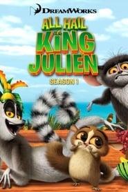 Roi Julian ! L'élu des lémurs: Season 1