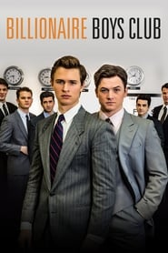 Billionaire Boys Club [2018]
