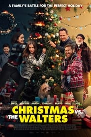 Christmas vs. The Walters 2021