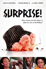 The Surprise! (2019)