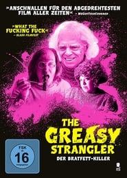 The Greasy Strangler [2016]