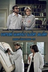 Svatební skandály slečny Juliány 1979