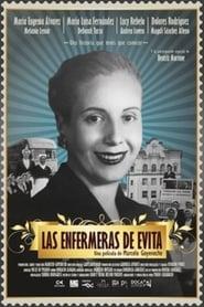 Las enfermeras de Evita