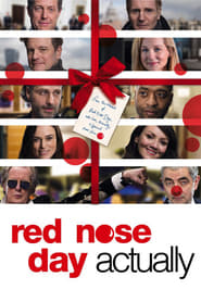 Red Nose Day Actually / Love Actually 2