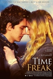 Time Freak HDLIGHT 1080p FRENCH
