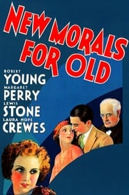 New Morals For Old 1932
