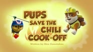 Pups Save a Chili Cook-Off
