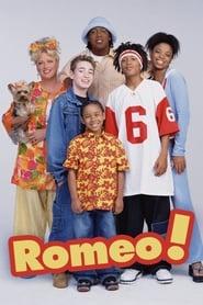 Poster Romeo! 2006