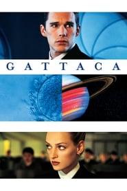 Poster Gattaca 1997