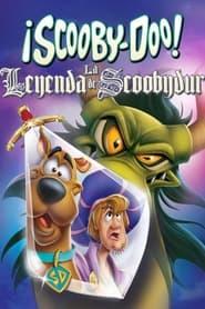 Scooby-Doo! La espada y Scooby (2021)