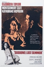 Watch Suddenly, Last Summer