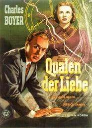 Qualen der Liebe 1948