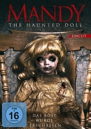 Mandy the Haunted Doll – Stream Deutsch (2018)