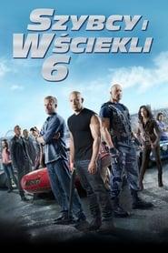Szybcy i Wściekli 6 / Furious 6 (2013)