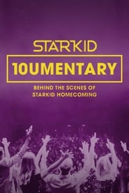 Nonton Film 10umentary: Behind the Scenes of StarKid Homecoming (2020)