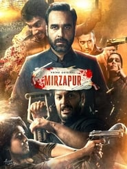 Mirzapur Season 2 (Hindi)