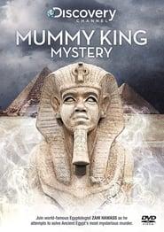 Mummy King Mystery