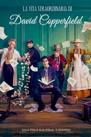 La vita straordinaria di David Copperfield 2019