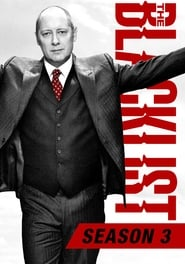 The Blacklist: Staffel 3