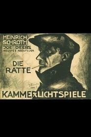 Die Ratte 1918