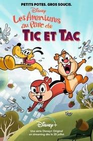 Serie streaming | voir Les aventures au parc de Tic et Tac en streaming | HD-serie