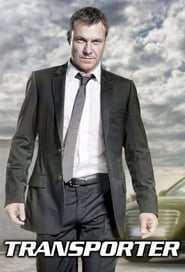 Poster Transporter: The Series 2014