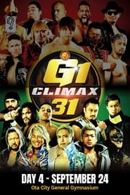 NJPW G1 Climax 31: Day 4 2021