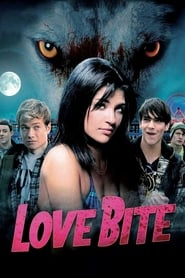 Poster Love Bite 2012