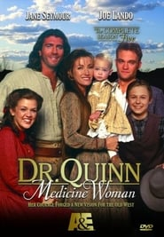 Dr. Quinn, Medicine Woman Season