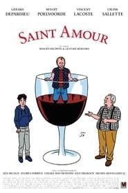 Saint Amour – La strada del vino verso l'amore (2016)