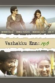 Poster Vazhakku Enn 18/9 2012