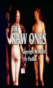 The Raw Ones plakat