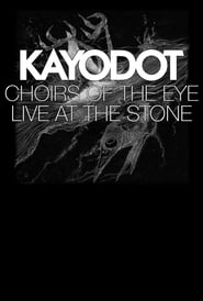 Choirs of the Eye: Live at The Stone (2017)