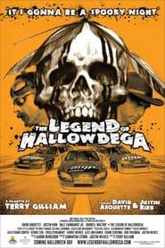 The Legend of Hallowdega
