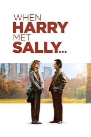 Poster When Harry Met Sally... 1989