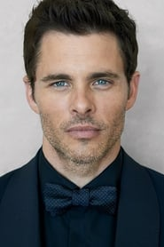James Marsden Headshot