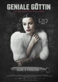 Geniale Göttin – Die Geschichte von Hedy Lamarr [2018]