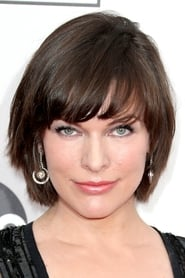 Milla Jovovich has today birthday