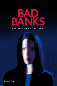 Bad Banks - Season 2 (2020) poster