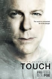 Poster Touch 2013