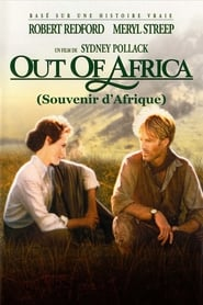 Out of Africa en streaming