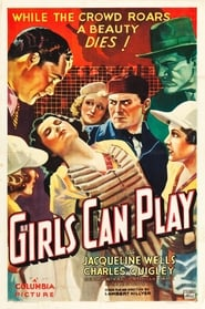 Girls Can Play 1937