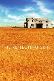 Poster The Reflecting Skin 1990