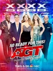 America's Got Talent Season 8 Episode 8