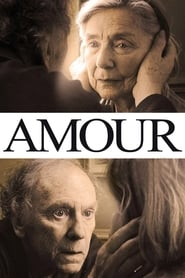 Poster Amour 2012